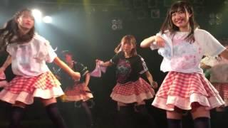 2017年1月28日 横浜ベイホール #わーすた #わのよん #tws_live #TheWorl...