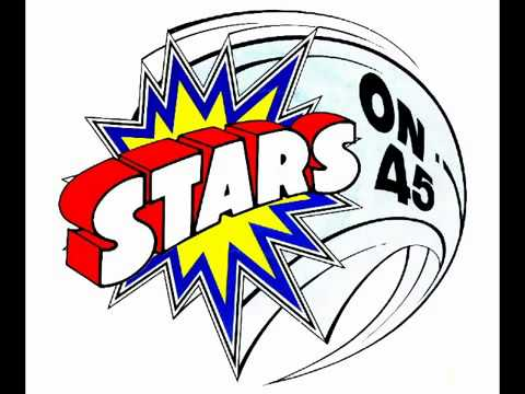 Stars On 45 Medley - Beatles - Música Disco 70´s