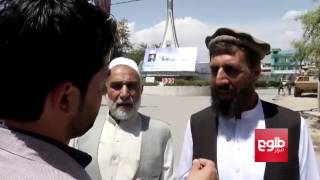 Hekmatyar Meets Supporters In Laghman / گلبدین حکمتیار با هوادارانش در لغمان دیدار کرد