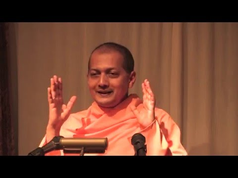 To Get that 'love' | Swami Sarvapriyananda | The sermon of the mount