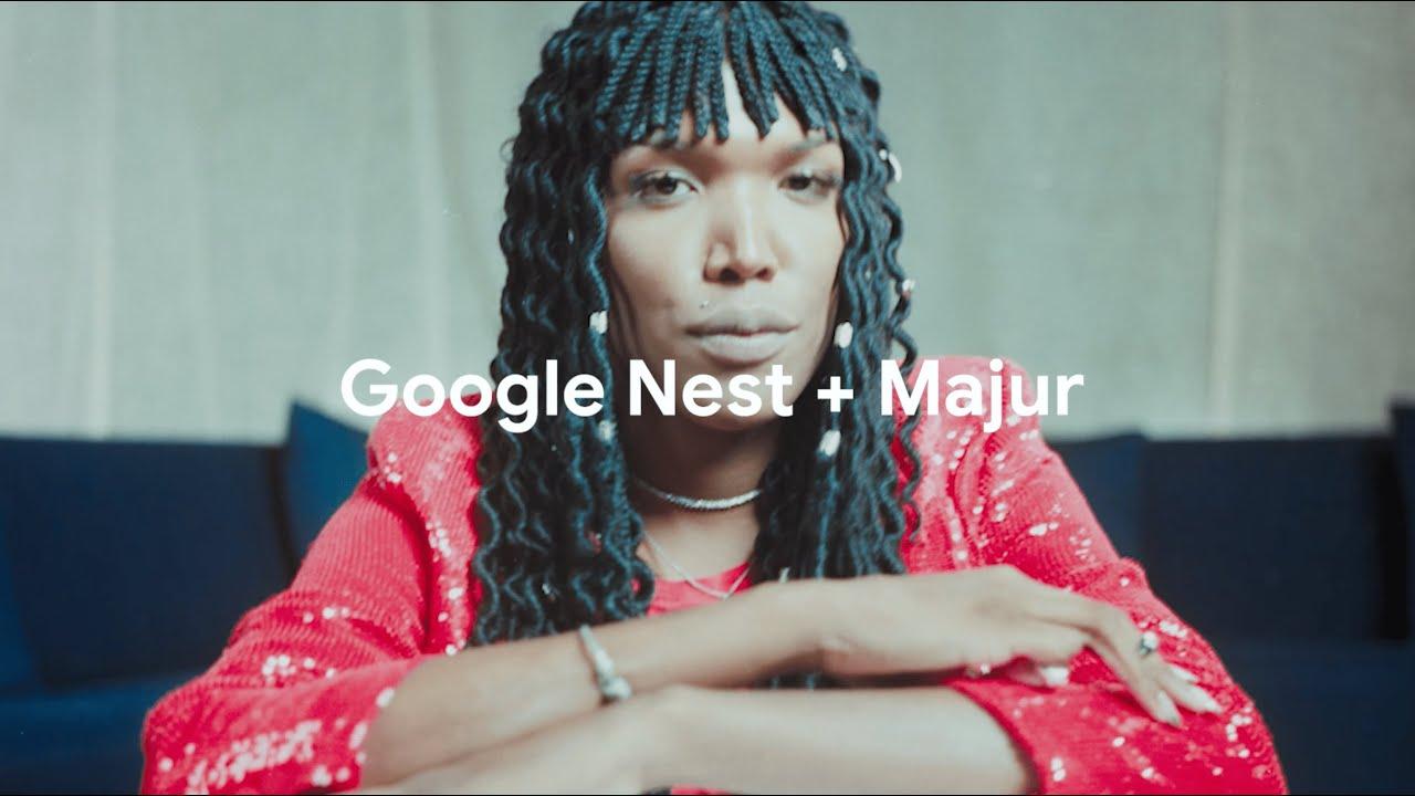 Google Nest Audio + Majur (Entrevista Completa)