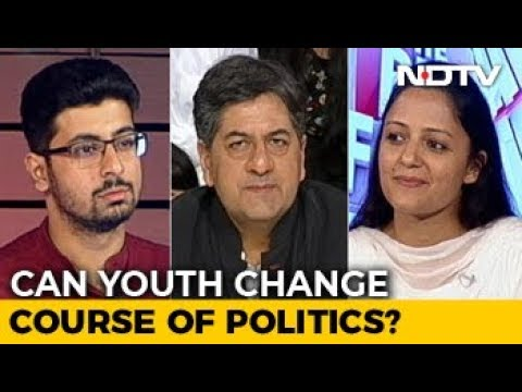 Indian Youth: Neither Left Nor Right?