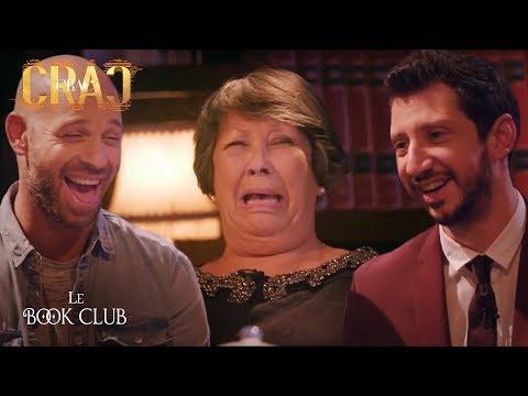 Le Book Club #5 x Miam Miam thumbnail