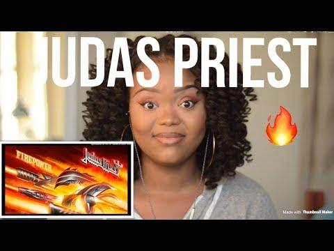 Judas Priest- Lightning Strike REACTION!!! 🔥🔥🔥