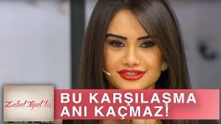 Zuhal Topal'la 152. Bölüm (HD) | Naz'dan Talibi Hakan'a Önemli Soru!