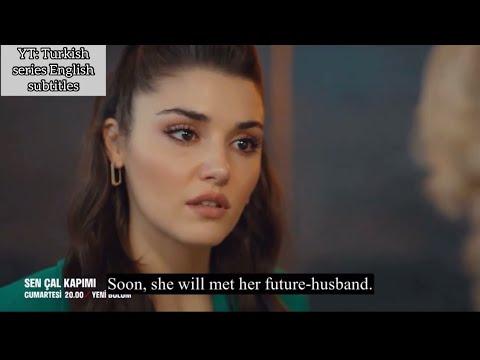 Download Sen cal kapimi episode 24 trailer English subtitles you knock on my door