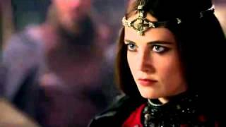 Неофициальный трейлер сериала Камелот - Camelot
