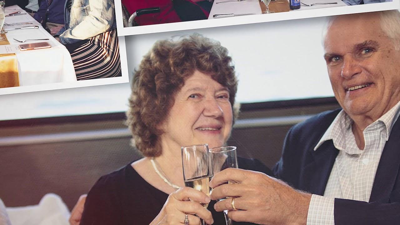 Linda & Gerald 50th Anniversary