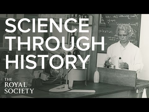 Defining science through history | The Royal Society