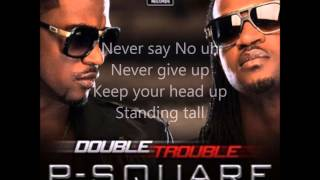 "P.Square ""Bring It On"" (feat. Dave Scott)"