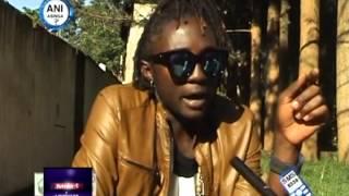 Ani Asinga- King Micheal ne Ziza Bafana okukuba Raga