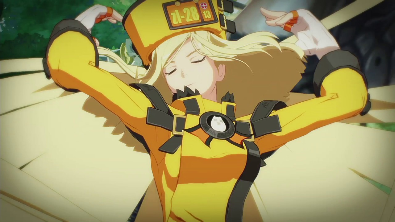 GUILTY GEAR Xrd REV 2_gallery_1