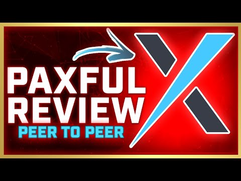 PaxFul Review (2019) | Can I Trust It To Buy Bitcoin?