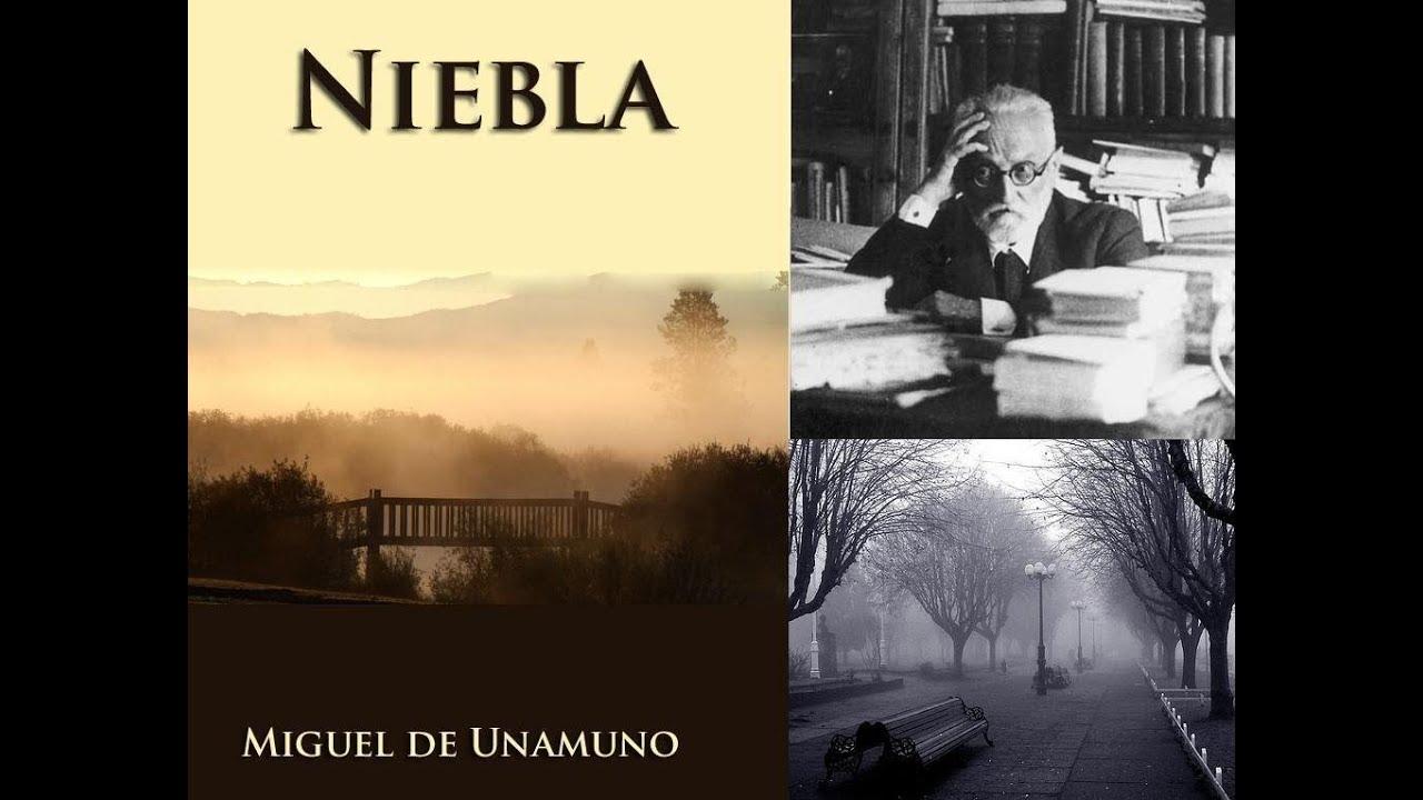Niebla Miguel Unamuno Pdf