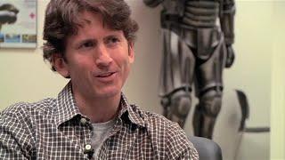 Bethesda's Todd Howard on the Evolution of The Elder Scrolls Series