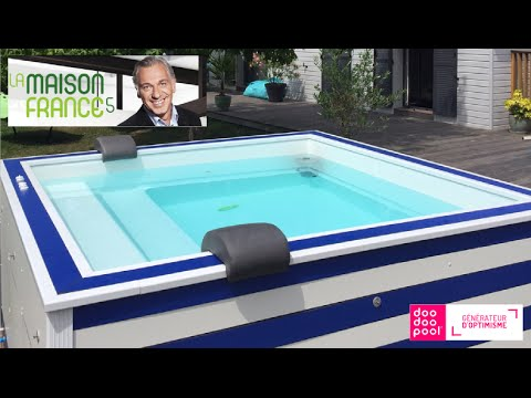 Doodoopool dans la maison france 5 youtube - Youtube la maison france 5 ...