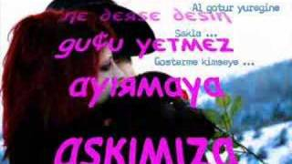 Mustafa Sandal - Herkes Mecbur 2007