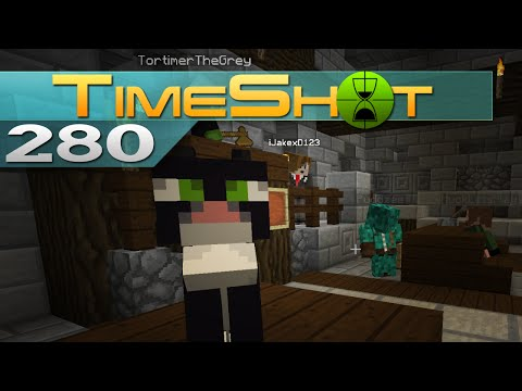 TimeShot Server || 280 || Trial of the Century
