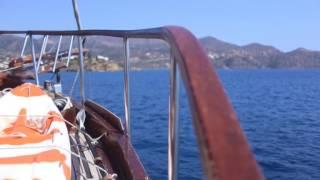 Греция вместе с TEZ TOUR моими глазами(Это была моя первая поездка в Грецию. Я в восторге! Видео посвящено моему отдыху с матерью и сестрой в этой..., 2015-09-01T10:09:52.000Z)