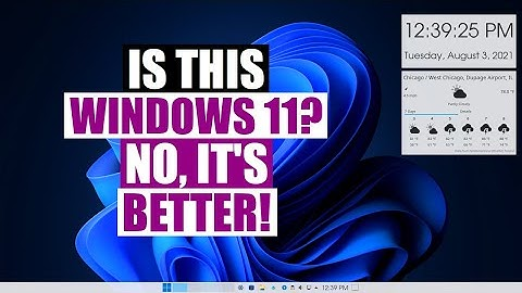 The Linux Desktop That Windows 11 Wishes It Could Be