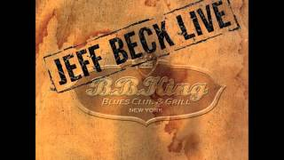Jeff Beck / A Day in the Life