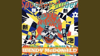 Wendy McDonald