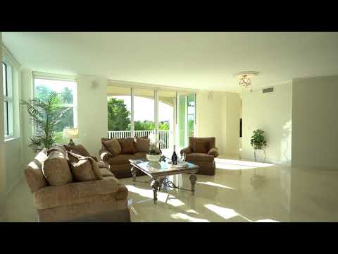Property Showcase | 3720 S Ocean Boulevard, Highland Beach FL