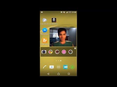 Phần Mềm Quay Màn Hình Cho Điện Thoại Android NÊN DÙNG NHẤT