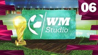 WM-Studio #06 | Oliver Bierhoff, Vermarktung der Nationalmannschaft, Viertelfinals