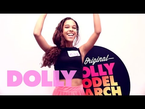 Brisbane   DOLLY Model Search 2014