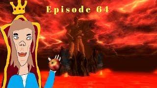 Let's Play The Elder Scrolls IV: Oblivion - Ep 64