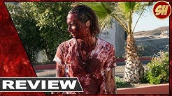FEAR THE WALKING DEAD STAFFEL 2 FOLGE 4 | Serien 2016 | Review Deutsch | Serienheld