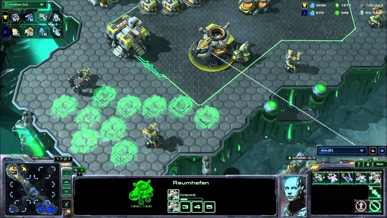 Starcraft 2 Turnier