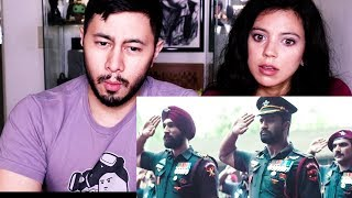 URI | Vicky Kaushal | Yami Gautam | Teaser Trailer Reaction!