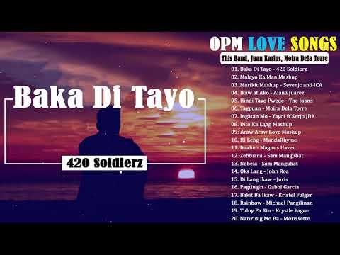 Baka Di Tayo - Yayoi | New OPM Love Songs 2020 JULY : Marikit, Araw Araw Love, Hi Leng,IKaw at AKo