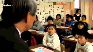 Teaching Respect and Manners - How Do They Do It In Japan?
