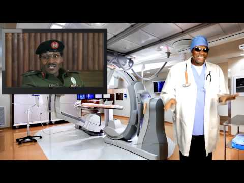 Dr. Damages Episode 158: Jonathan's Assets: Dr. Abati Asked