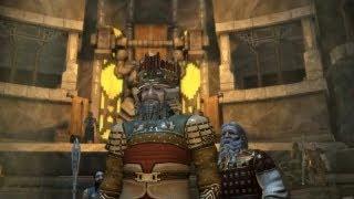 Dragon Age: Origins Часть 45 Король Орзаммара
