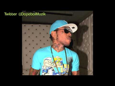 Vybz Kartel - Daddy Devil - Uncle Demon Riddim - September 2012