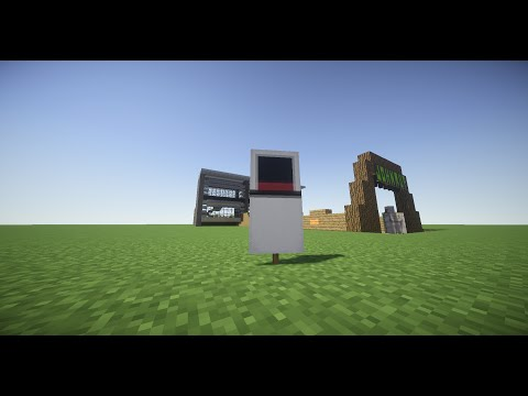 How to make a Top Hat Banner in Minecraft!