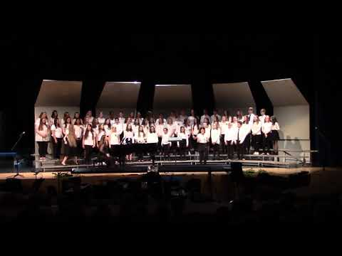 MHS \u0026 MVMMS Spring Chorus Concert 2019