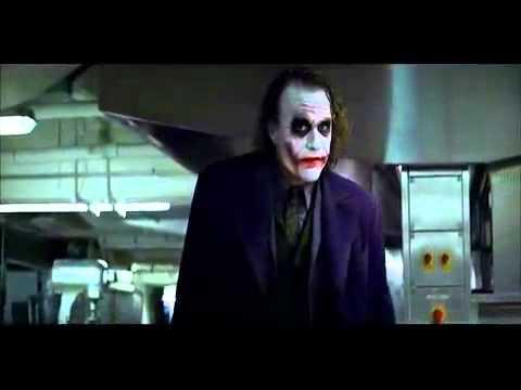 25 Best Joker Quotes.