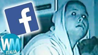 Un'altra Top 10 CRIMINALI più STUPIDI di SEMPRE