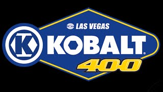 2014 Kobalt 400 at Las Vegas Motor Speedway - NASCAR Sprint Cup Series [HD]