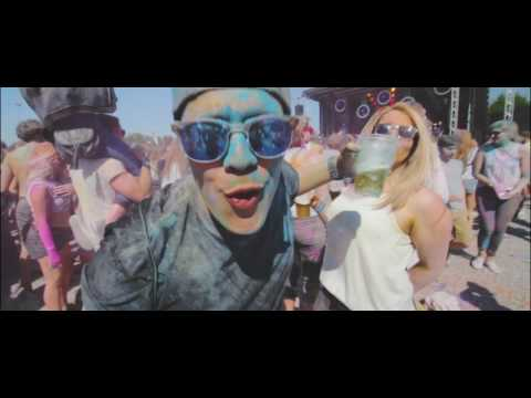 Badetasche – For You (A-loud Remix) Offical Video