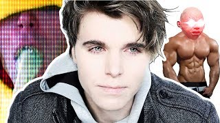 Onision Identifies as a Baby