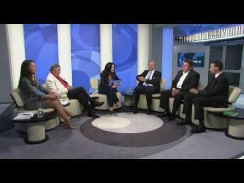 Kaufrausch - Fällt Der Heilige Sonntag? - Sonntagsöffnung - Im Zentrum (ORF) 19.6.2011