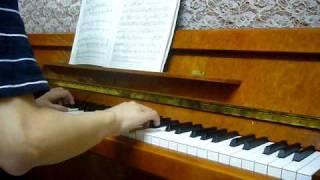 2009, G3, Loeschhorn, Study in F. Op.65 No.25