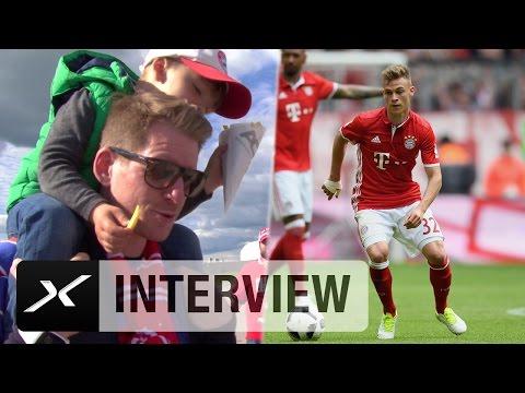 Das sagen die Bayern-Fans zur Nachfolge von Kapitän Philipp Lahm | FC Bayern München