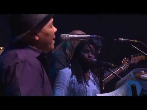 Rivers Gonna Rise - Warren Haynes Band @ 2010 X-Mas Jam